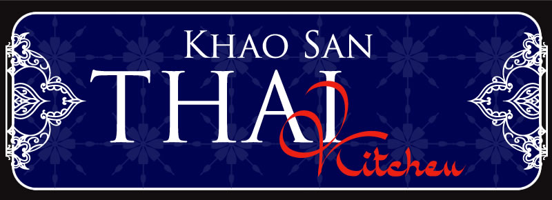 Khao San Thai Kitchen / Thai Restaurant on 17th Ave Calgary